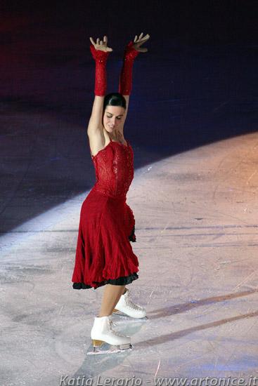 Valentina Marchei - Milano Golden Gala 2011